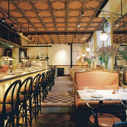 André Balazs étterme Meghan Markle kedvence – Itt esznek a királyi család tagjai
