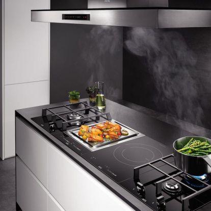 Főzőlapok: melyik az ideális a konyhánkba?