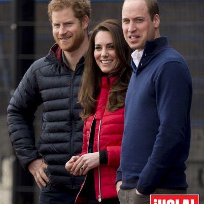 El príncipe Harry cumple años y la Familia Real lo felicita así, ¿que mensajes lanzan?