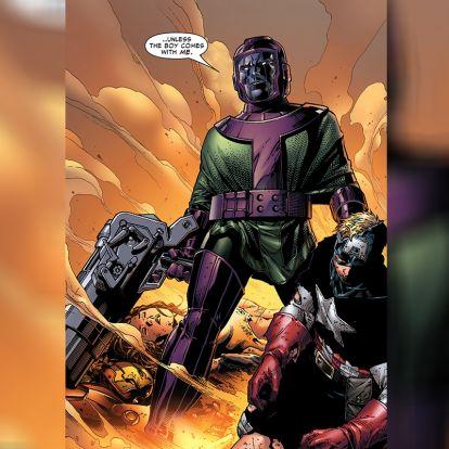 Marvel-kisokos: Kicsoda Kang, a hódító, aki a pletykák szerint A Hangya 3-mal fog belépni az MCU-ba?