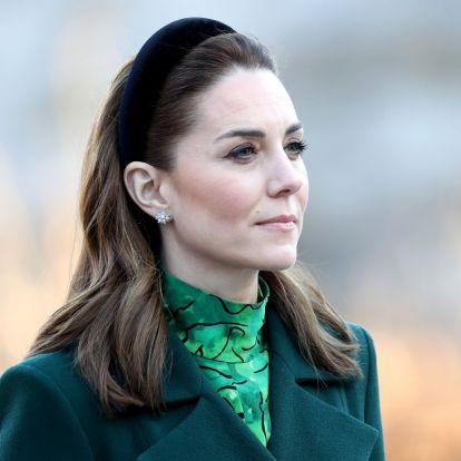 5 alkalom, amikor Katalin hercegné pár ezer forintos ruhát viselt – Istenien festett bennük