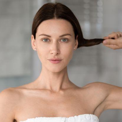 Erősítik a hajat, megállítják a hullást és fényt adnak: 5 természetes olaj, ami tényleg csodákra képes