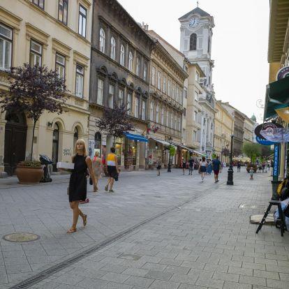 A járvány is megmutatta, miért kell korlátozni az airbnb-zést Budapesten