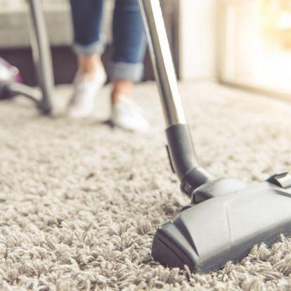5 hiba, amit takarítás közben elkövethetünk