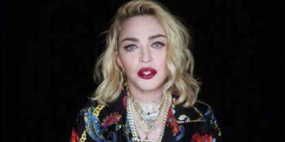 Madonna rendezi a Madonna-filmet
