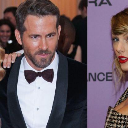 Blake Lively főszereplésével filmesítik meg Taylor Swift számát?
