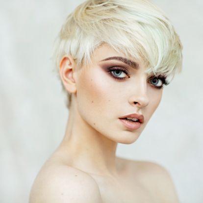 A pixie frizura ennyire szexi tud lenni: megvan benne a vagányságfaktor, mégis nőies