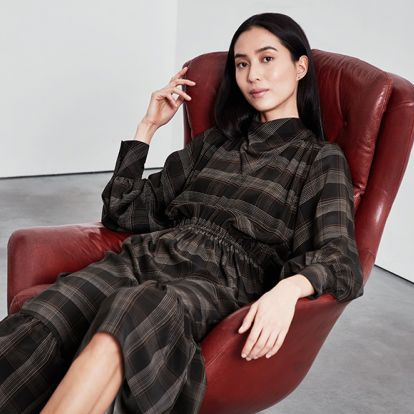 Aligne: The new sustainable fashion brand where prices start from just £28