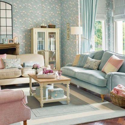 5 egyszerű trükk, amelyektől nagyobbnak tűnik az apró nappali