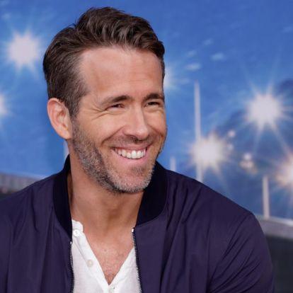 Ryan Reynolds újabb trollkodásán nevet a net