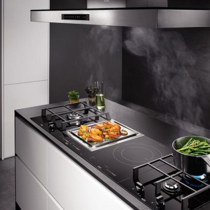 A tökéletes konyhai elszívó nyomában: így válasszuk ki!