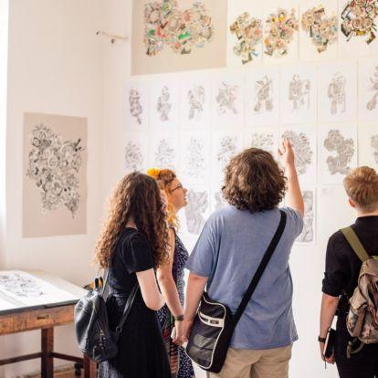 ALU PERSPEKTIVA 2020 – završna godišnja izložba studenata Akademije likovnih umjetnosti u Zagrebu