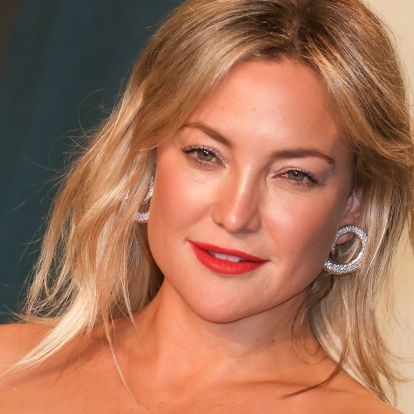 Kate Hudson's Brown Nails Feature A New Must-Try Shade For Fall 2020