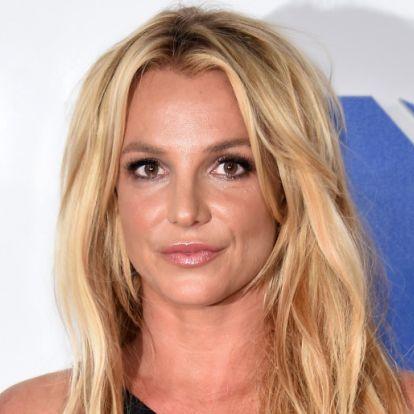 Britney Spears soha többé nem fog színpadra állni?