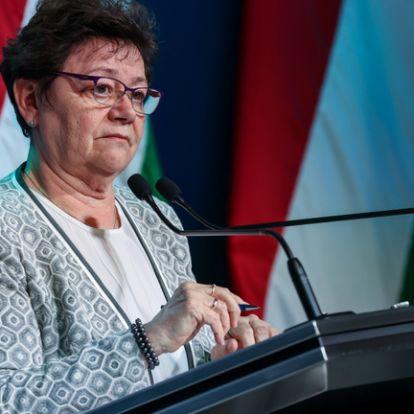 Müller Cecília: Nincs sok új szabály, de azokat be kell tartani