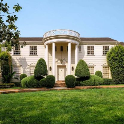 Te is kiveheted Will Smith házát az Airbnb-n