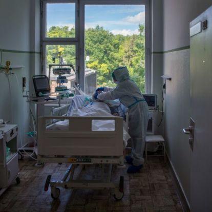 Népszava: Átvezénylik az egészségügyi dolgozókat a Korányiba, pedig Orbán szerint nincs létszámhiány