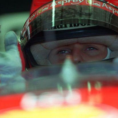 Letaglózó hírek Michael Schumacher állapotáról