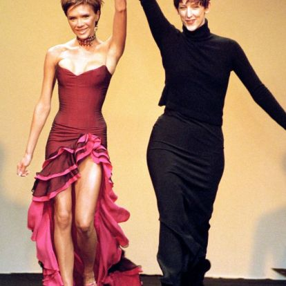 44 Fashion Week Moments That Stopped Us in Our Tracks
