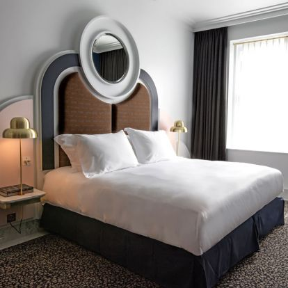 Best design hotels in London – relax in luxury in the heart of the capital