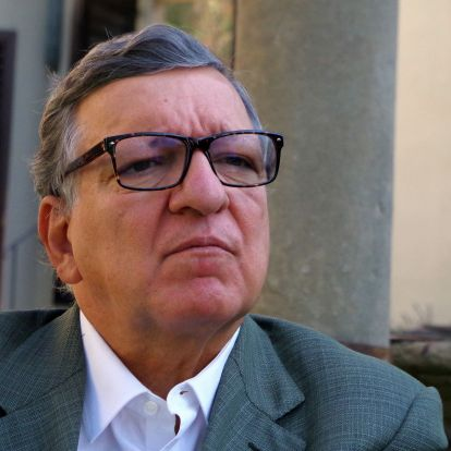 All the important investment banks would like to lend money to the EU – José Manuel Barroso in interview with Azonnali
