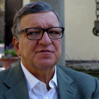 A magyar kormányzás néha a demokrácia határát súrolja – José Manuel Barroso az Azonnalinak