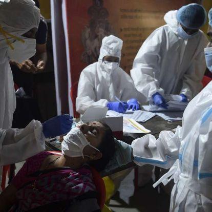 Közel 31 millió koronavírus-fertőzöttről tudnak világszerte
