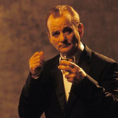 Bill Murray 70, úgyhogy most elénekel neked pár dalt