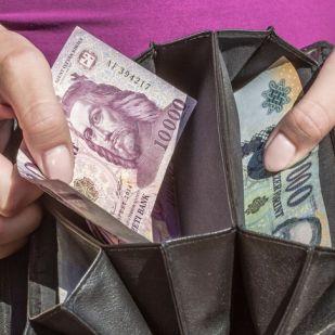 Kellemetlen fejlemény: leelőzte a román minimálbér a magyart