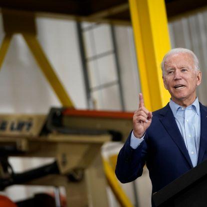 Wisconsin campaign memo: Biden ignores SCOTUS, slams Trump on Covid
