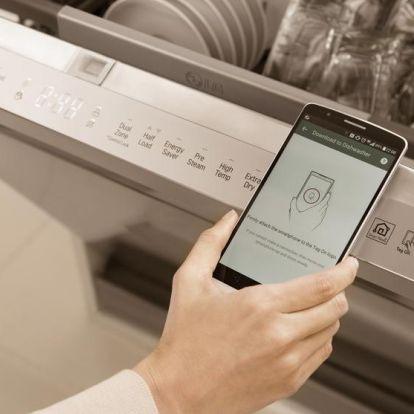 Hogyan válasszunk mosogatógépet?