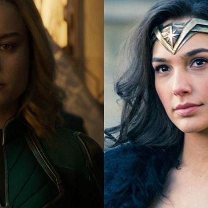 6 női szuperhős, akiből erőt meríthetsz egy nehéz időszakban