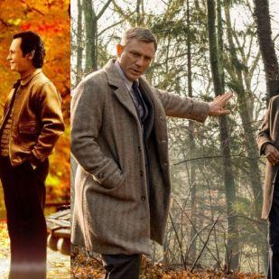 A legjobb filmek az őszi kuckózáshoz