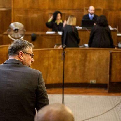 """Kirúgás nincs, de valamiért sorra """"elfáradtak"""" a Simonka-eljárásban résztvevő ügyészek"""
