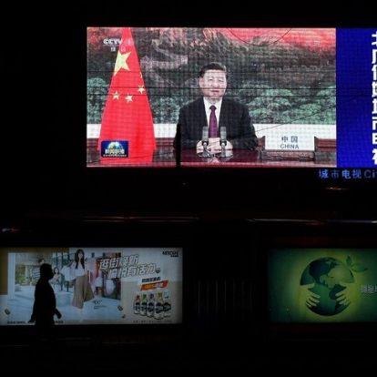 La Chine sengage à la neutralité carbone dici 2060, une première