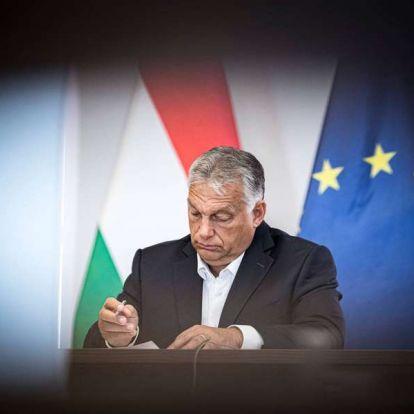 """Okkal """"libernyákozik"""" Orbán: aktivizálnia kell a táborát"""