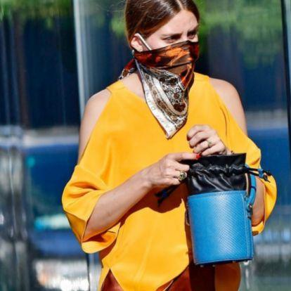 Tendencias del otoño que harán que te enamores de muevo de la moda, y del momento de vestirte