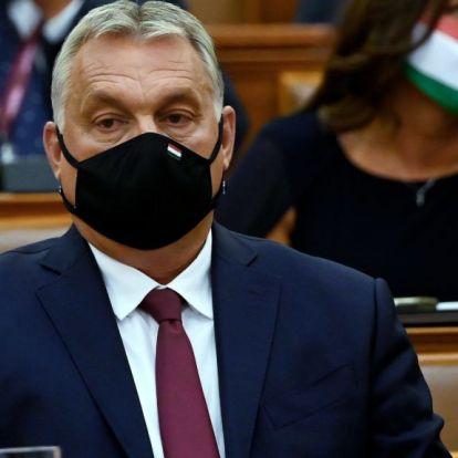 """Publicus magyarázat Orbán """"libernyákozására"""""""