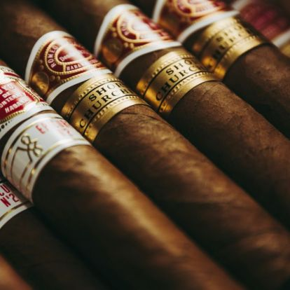 Tilos lesz a kubai szivar és a rum behozatala az Egyesült Államokba