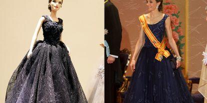 De la reina Letizia a Vicky Martín Berrocal: las 'celebrities' que tienen su propia Barbie