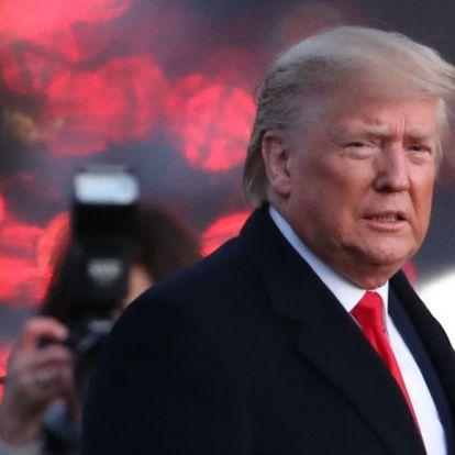 Donald Trump nem bírja Meghan Markle-t és Harry hercegnek sok szerencsét kíván hozzá