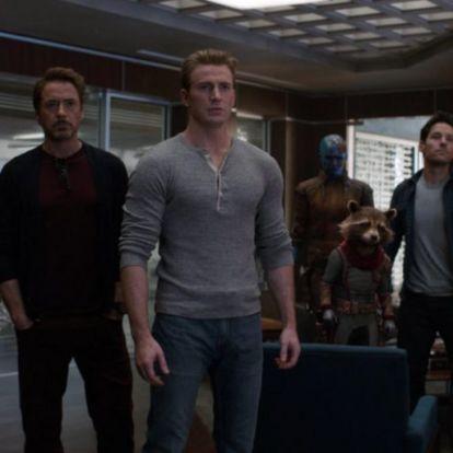 OMG: idén nem lesz új Marvel-film!