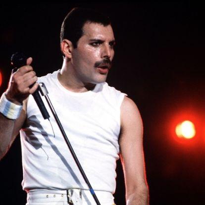 14 híresség és neveik: ledöbbensz, mi Freddie Mercury eredeti neve