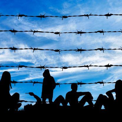 Közösen akcióztak a Frontexszel a balkáni országok hatóságai
