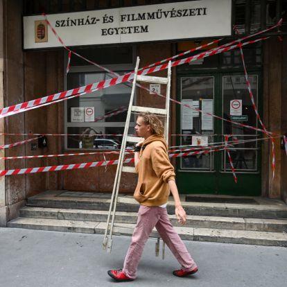 Nényei Pál: A politikánál is nagyobb rém fenyegeti a magyar színjátszást