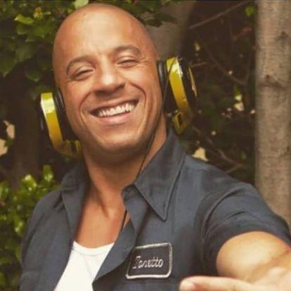 Vin Diesel csinált egy zenét Kygóval, és nem olyan rossz, mint gondolnád