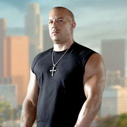 Vin Diesel kiadott egy popdalt