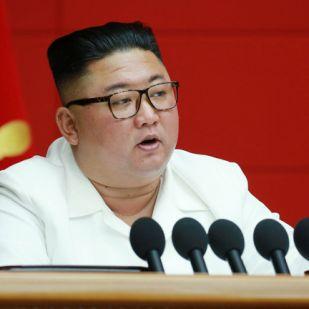 Bocsánatot kért Kim Dzsongun észak-koreai vezető a dél-koreai néptől