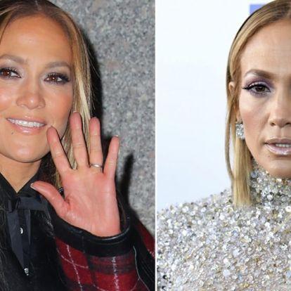 Tenemos que hablar del pelo de Jennifer Lopez en su último vídeo porque cambia hasta 8 veces de look