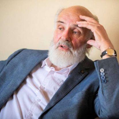 Iványi Gábor: Nem lehet megúszni